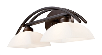 Picture of Elk lighting 10041/2 arches bath bar