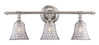 Picture of Elk Lighting 10082/3 Bath Lighting from the Victoriana   Collection