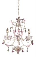 Picture for category Elk Lighting 9100/3 Chandeliers Julia