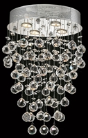 Picture for category Elegant Lighting 2022D16C/RC Chandeliers Galaxy