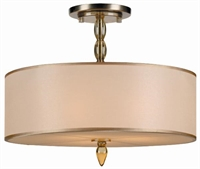 Picture for category Crystorama Lighting 9505-AB Chandeliers Luxo