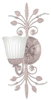 Picture for category Crystorama Lighting 4741-BH Bath Lighting Primrose