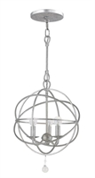 Picture for category Crystorama Lighting 9225-OS Chandeliers Solaris