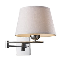 Picture for category Elk 10106/1 Lanza Wall Sconces