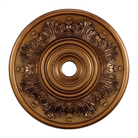 Picture for category Elk M1014AB Ceiling Medallion Lighting