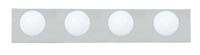 Picture for category Livex Lighting 1224-91 Bath Lighting Bath lighting basics
