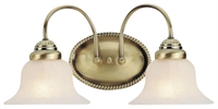 Picture for category Livex Lighting 1532-01 Bath Lighting Edgemont