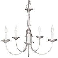 Picture for category Livex Lighting 6030-91 Chandeliers Home basics