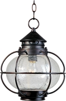 Picture for category Maxim 30506CDOI Portsmouth Outdoor Deck Lantern