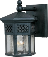 Picture for category Maxim 30122CDCF Scottsdale Outdoor Wall Sconces