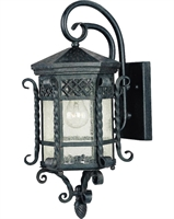 Picture for category Maxim 30123CDCF Scottsdale Outdoor Wall Sconces