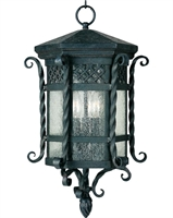 Picture for category Maxim 30128CDCF Scottsdale Outdoor Deck Lantern