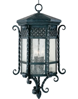 Picture for category Maxim 30129CDCF Scottsdale Outdoor Deck Lantern