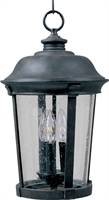 Picture for category Maxim 3028CDBZ Dover cast Outdoor Deck Lantern