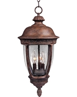 Picture for category Maxim 3468CDSE Laguna Outdoor Deck Lantern