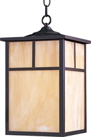 Picture for category Maxim 4058HOBU La salle Outdoor Deck Lantern