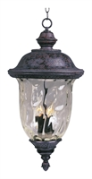 Picture for category Maxim 3427WGOB Laconia Outdoor Deck Lantern