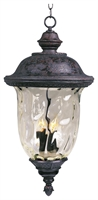 Picture for category Maxim 3428WGOB Laconia Outdoor Deck Lantern