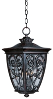 Picture for category Maxim 40128CDOB Newbury vx Outdoor Deck Lantern