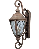 Picture for category Maxim 40288WGET Morrow bay vx Outdoor Wall Sconces