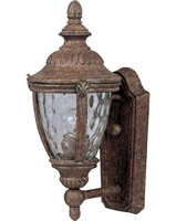 Picture for category Maxim 40283WGET Morrow bay vx Outdoor Wall Sconces