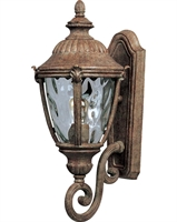 Picture for category Maxim 40284WGET Morrow bay vx Outdoor Wall Sconces