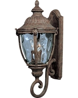 Picture for category Maxim 40285WGET Morrow bay vx Outdoor Wall Sconces
