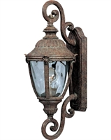 Picture for category Maxim 40287WGET Morrow bay vx Outdoor Wall Sconces