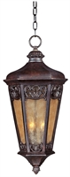 Picture for category Maxim 40177NSCU Lexington vx Outdoor Deck Lantern