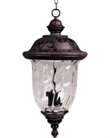 Picture for category Maxim 40427WGOB Laguna Outdoor Deck Lantern