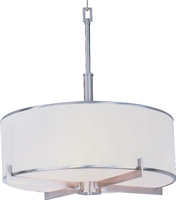 Picture for category Maxim 12053WTSN Nexus Chandeliers