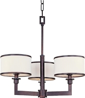 Picture for category Maxim 12054WTOI Nexus Chandeliers