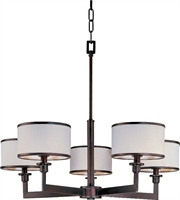 Picture for category Maxim 12055WTOI Nexus Chandeliers