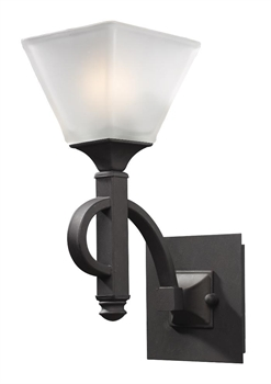Picture of Elk 69010-1 Fremont Bath Lighting