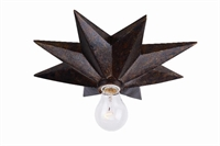 Picture for category Crystorama 9230-EB Astro Wall Sconces 12in English Bronze Poly Resin 1-light