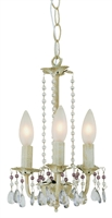 Picture of Trans Globe Lighting 50308 AW Chandelier from the Kids korner collection