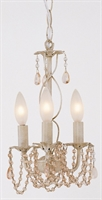 Picture of Trans Globe Lighting 50309 AW Chandelier from the Kids korner collection