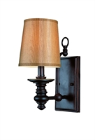 Picture for category Trans Globe 9621 Modern meets traditional Wall Sconces 6in Rubbed Oil Bronze