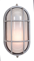 Picture for category Access 20290-SAT/FST Nauticus Outdoor Flush Mount