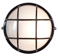Picture for category Access 20294-BL/FST Nauticus Outdoor Flush Mount