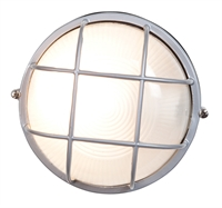 Picture for category Access 20294-SAT/FST Nauticus Outdoor Flush Mount