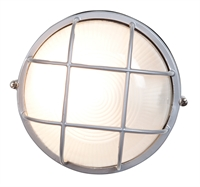 Picture for category Access 20296-SAT/FST Nauticus Outdoor Flush Mount