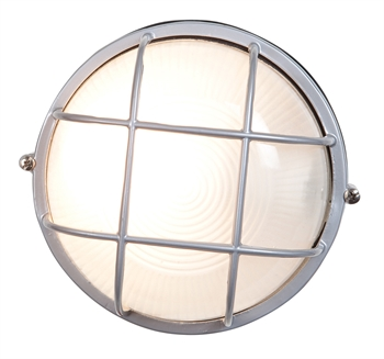 Picture of Access 20296-SAT/FST Nauticus Outdoor Flush Mount