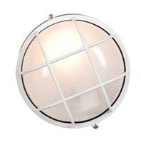 Picture for category Access 20296-WH/FST Nauticus Outdoor Flush Mount