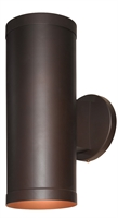 Picture for category Access 20364-BRZ/CLR Poseidon Outdoor Wall Sconces