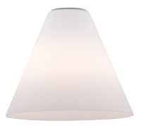 Picture for category Access 23104-WHT Inari silk Lighting Shades