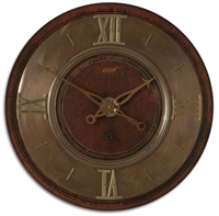 Picture for category Uttermost 06002 Clock Primo