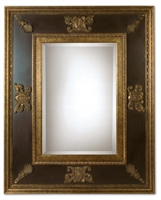 Picture for category Uttermost 11173 B Primo Mirrors 60in Wood