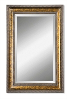 Picture for category Uttermost 11291 B Primo Mirrors 32in Wood