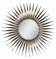 Picture for category Uttermost 13769 Primo Mirrors 42in Metal